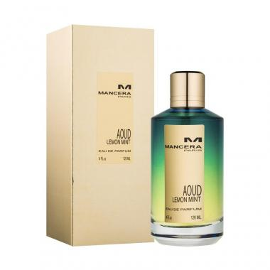 Mancera Aoud Lemon Mint (Манцера Уд Лимон Минт)