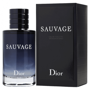 Christian Dior Sauvage (Кристиан Диор Саваж)