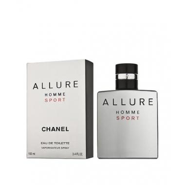 Chanel Allure Homme Sport (Шанель Аллюр Спорт)