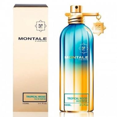 Montale Tropical Wood (Монталь Тропикал Вууд )