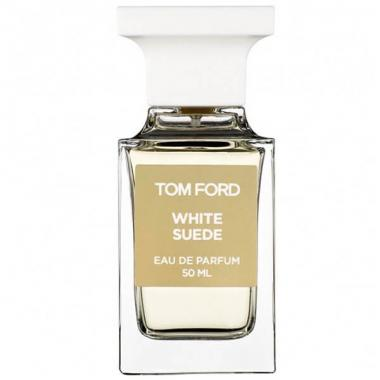 Tom Ford White Suede (Том Форд Белая Замша)